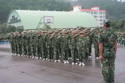 中山市国防教育军训拓展培训基地